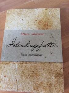 Íslendingaþættir: Saga hugmyndar (2014)