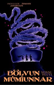 Bölvun múmíunnar II (2020).