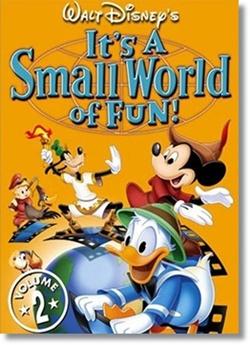 small world disney