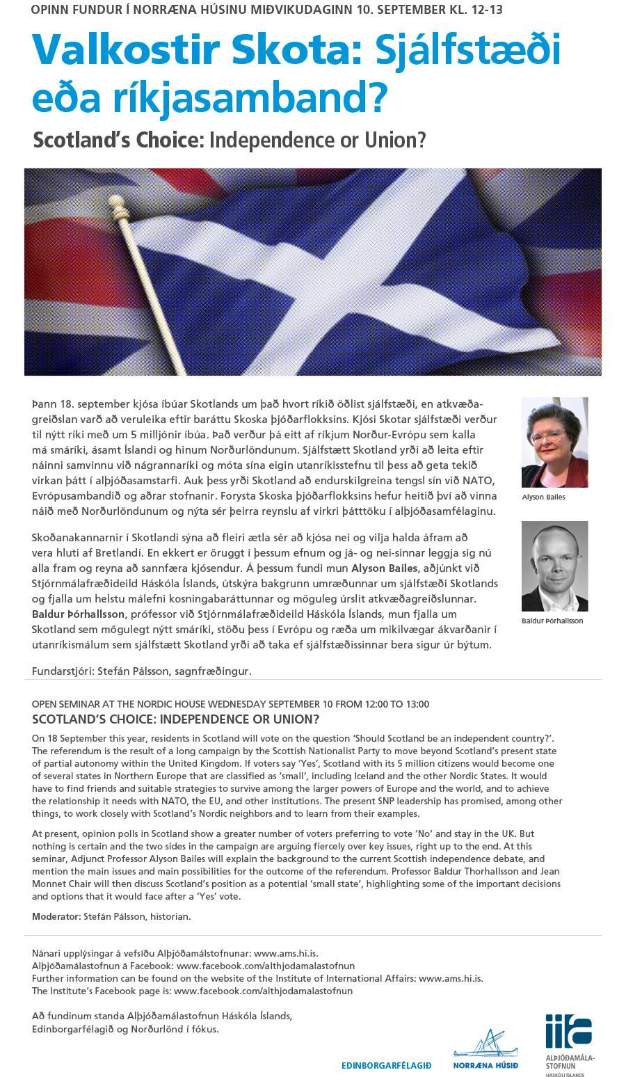 Skotland-auglysing