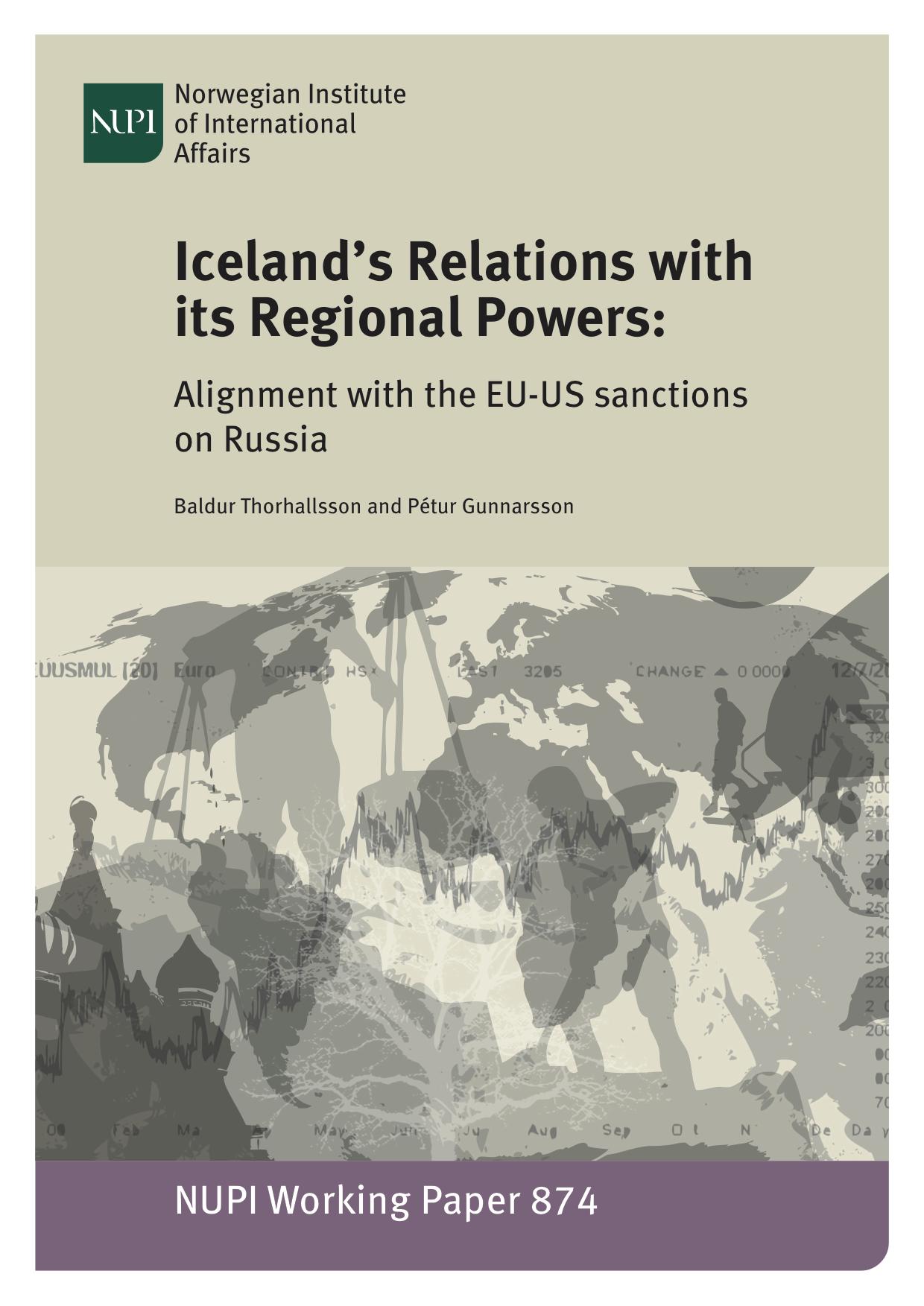 eu iceland trade relationship