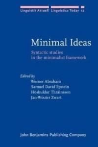 MinimalIdeas
