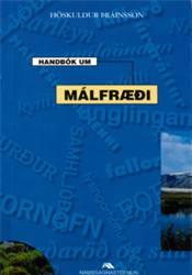 handbok um malfraeði